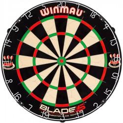 Tarcza dart sizal Winmau Blade 5