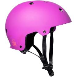 Kask skate K2 Varsity Purple 2020