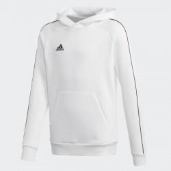 Bluza adidas CORE 18 Y Hoody FS1891