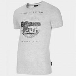 T-Shirt Outhorn HOL20-TSM617 10M