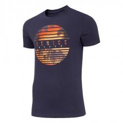 T-Shirt 4F H4L20-TSM033 30S