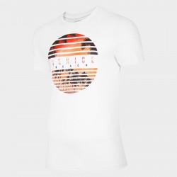 T-Shirt 4F H4L20-TSM033 10S