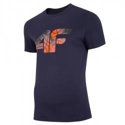 T-Shirt 4F H4L20-TSM032 31S