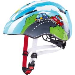 Dziecięcy kask rowerowy Uvex kid 2 (29)