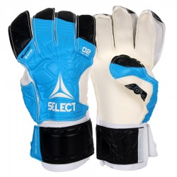 Rękawice bramkarskie Select 02