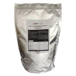 Suplement diety IZOTONIK Koncentrat napoju izotonicznego cytrynowy 3kg
