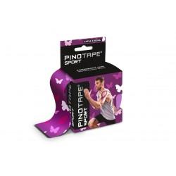 Taśma kinezjologiczna Pino Tape Pro Sport 5 cm x 5 m motyl