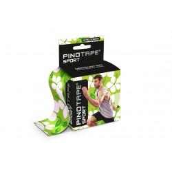 Taśma kinezjologiczna Pino Tape Pro Sport 5 cm x 5 m kwiaty