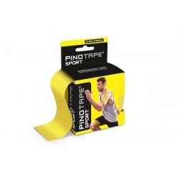 Taśma kinezjologiczna Pino Tape Pro Sport 5 cm x 5 m zielona