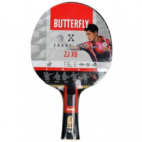 Rakietka Butterfly Zhang Jike