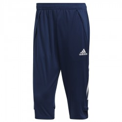Spodnie adidas Condivo 20 3/4 Training Pants ED9215