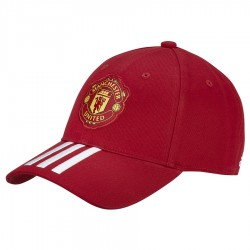 Czapka adidas Manchester United FS0150