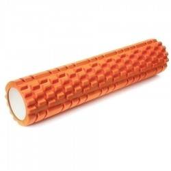 Wałek do masażu Allright 61x14 cm FE05037