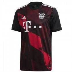 Koszulka adidas FC Bayern 3 JSY FN1949