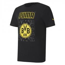 Koszulka Puma BVB Graphic Tee 758089 02