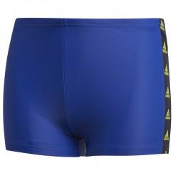 Kąpielówki adidas YB Tape Boxer GE2053