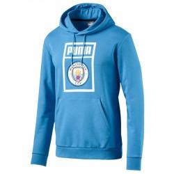 Bluza Puma Manchester City Hoody 756123 27