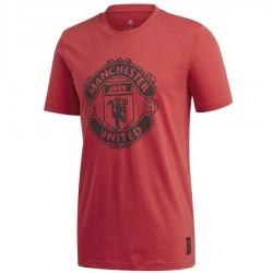Koszulka adidas Manchester United GR TEE FR3839