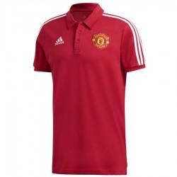 Koszulka Polo adidas Manchester United FR3854