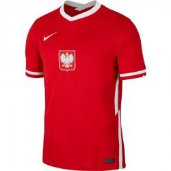 Koszulka Nike Poland M BRT Stadium JSY SS Away CD0721 688