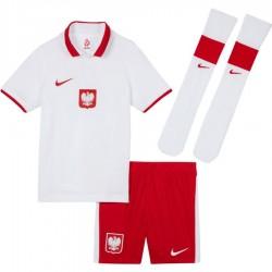 Komplet Nike Poland LK Brt Kit Home CV0569 100