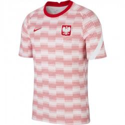 Koszulka Nike Poland M BRT Top SS PM CV0557 100