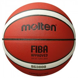 Piłka koszykowa Molten B7G3800