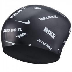 Czepek silikonowy Nike LOGOFETTI NESSA205 475
