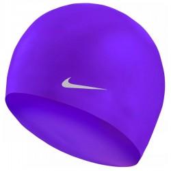 Czepek silikonowy Nike YOUTH TESS0106 516