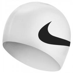 Czepek silikonowy Nike BIG SWOOSH NESS8163 100