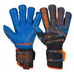 Rękawice bramkarskie Reusch Attrakt G3 Fusion Evolution Finger Support 50 70 938 7083