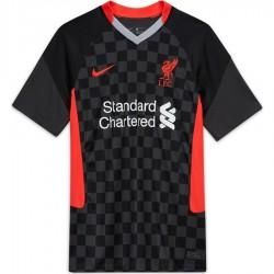 Koszulka Nike Liverpool FC 2020/21 Stadium Third CZ3197 060