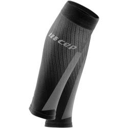 Opaski męskie kompresyjne Ultralight PRO 3.0 CEP czarne