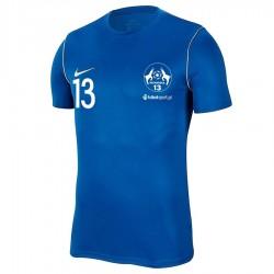 Koszulka Treningowa Nike Park 20 Poznańska 13 S689478