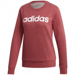 Bluza adidas W Essentials Linear Sweat GD2956