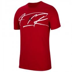 Koszulka Nike Jordan Air Crew CN3577 687