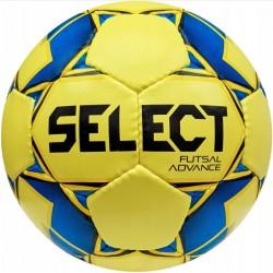 Piłka nożna halowa 4 Select Futsal Advance 222650