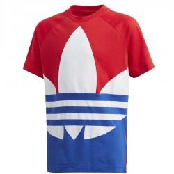 Koszulka adidas Originals Large Trefoil Tee GE1973