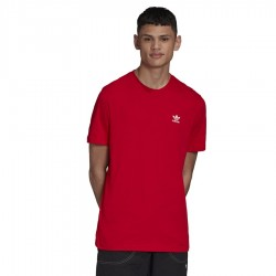 Koszulka adidas Originals Trefoil Essentials Tee GD2541
