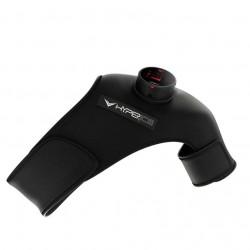Rękaw wibracyjno-rozgrzewający na lewe ramię HYPERICE Shoulder