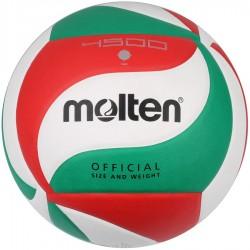 Piłka siatkowa mini Molten V4M4500