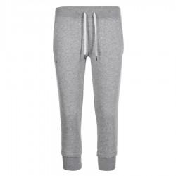 Spodnie UA Slim Leg Crop 1320610 035