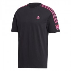 Koszulka adidas Originals Adicolor 3D Trefoil 3-Stripes Tee GP3504