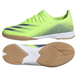 Buty adidas X GHOSTED.3 IN J EG8223