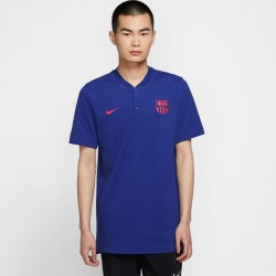 Koszulka Nike FCB M NSW Modern GSP Aut CV8693 455