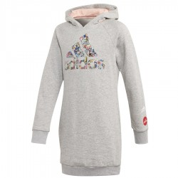Bluza adidas CLEOFUS LONG HOODIE GF0284