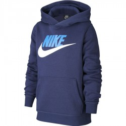 Bluza Nike Sportswear Club Fleece Pullover Hoodie CJ7861 410