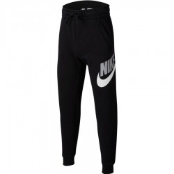 Spodnie Nike Boys Sportswear Club Fleece CJ7863 010