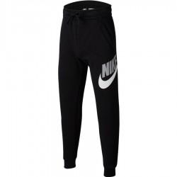 Spodnie Nike Boys Sportswear Club Fleece CJ7863 010