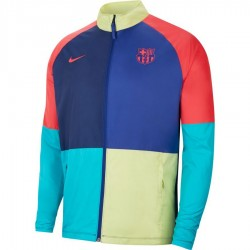 Kurtka Nike FC Barcelona Academy AWF Soccer Jacket CI9529 457